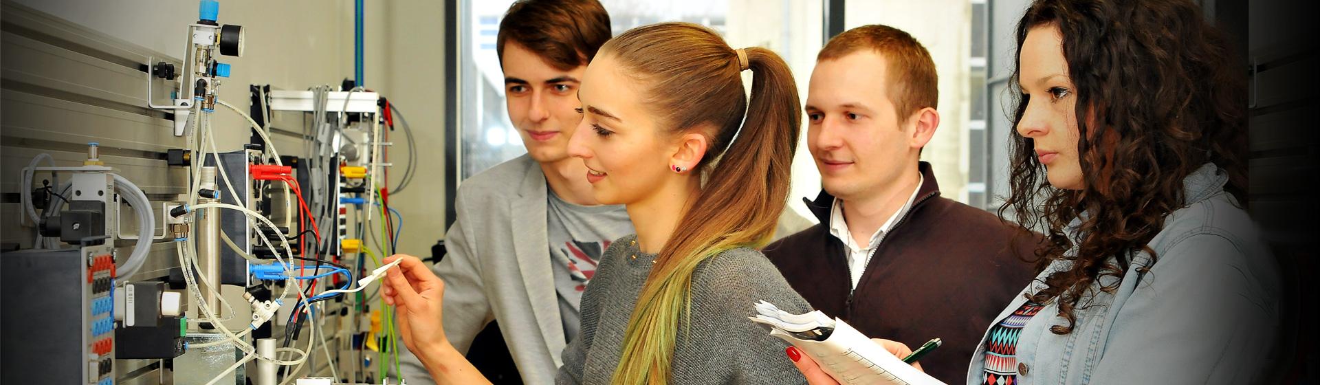 Inzynieria materialowa na Politechnice Łódzkiej