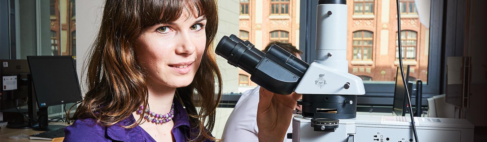 Technologia kosmetyków na Politechnice Łódzkiej