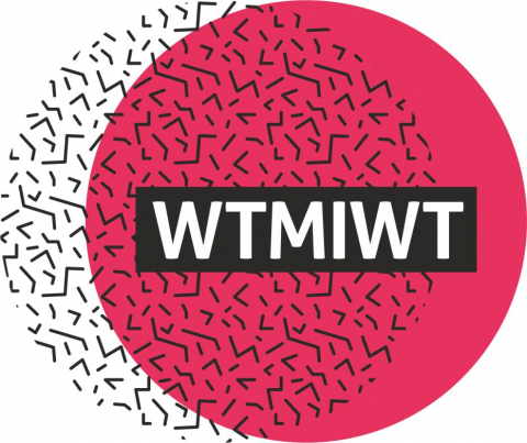 Wydział Technologii Materiałowych i Wzornictwa Tekstliów - nowe logo