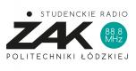 logo Radia ZAK Politechniki Łódzkiej