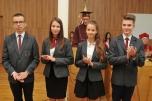 publiczne liceum ogólnokształcące PŁ - 2017