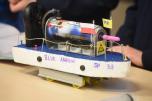 zabawka edukacyjna - konkurs - II etap na PŁ