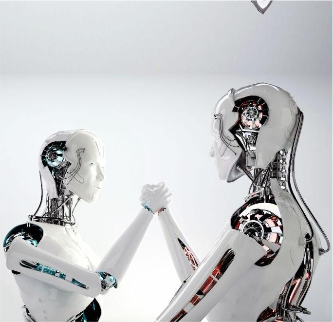 Miesiąc z automatyką i robotyką